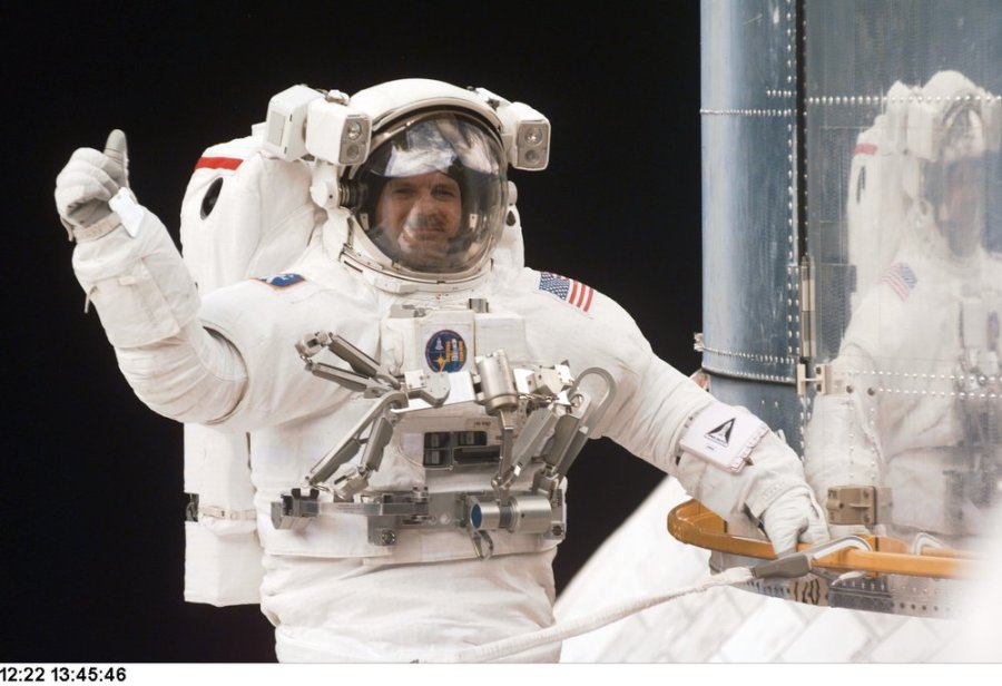 Sales Managers Can You Operate in Space?
