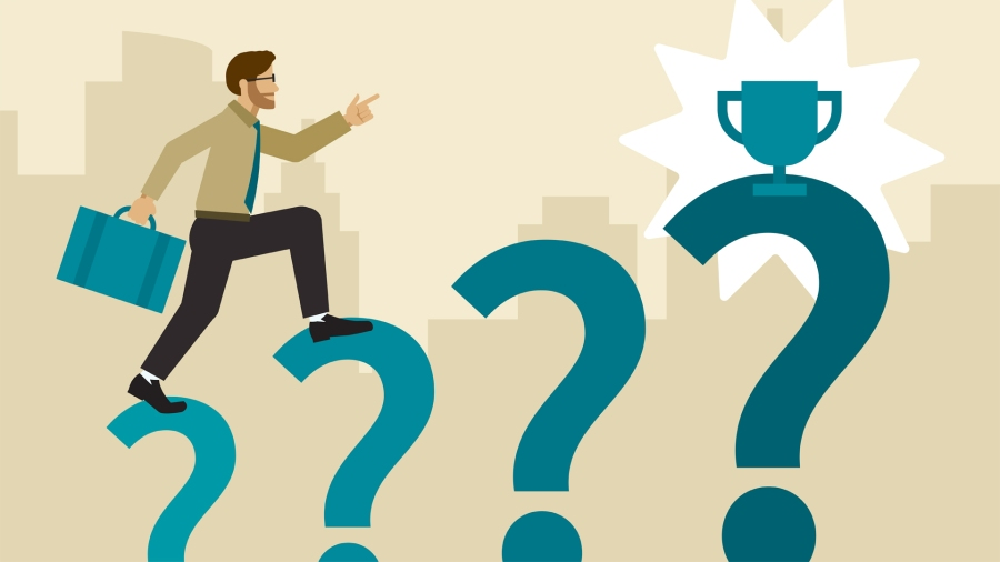 Sales Managers Stop Asking These 3 Questions