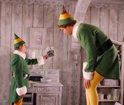 "Sales Leadership Lesson #2 from the Movie ""Elf"""