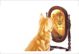 Mirror, Mirror on the wall…Am I the Leader I Think IAm?